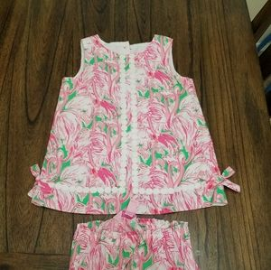 Lily Pulitzer 12-18 months. Brand new without tags